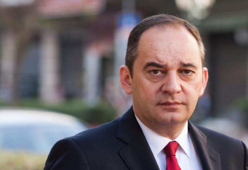 Την Τρίτη στη Θεσσαλονίκη ο ΥΝΑΝΠ Γιάννης Πλακιωτάκης