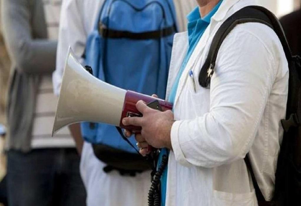 Σε 24ωρη πανελλαδική απεργία αύριο οι νοσοκομειακοί γιατροί