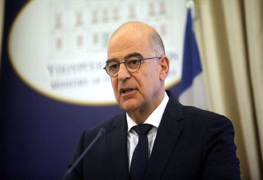 Επικοινωνία Δένδια με πρωθυπουργό Αλβανίας