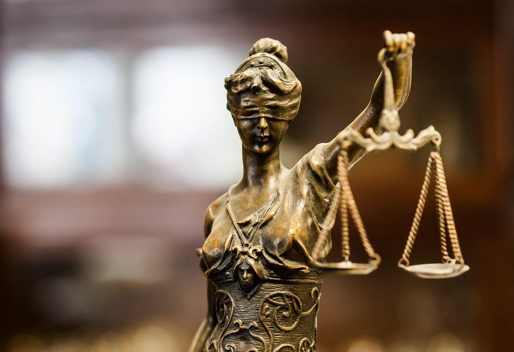 Νέες διοικήσεις στα δικαστήρια της Θεσσαλονίκης