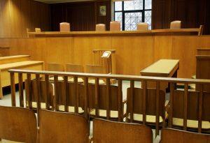 Κορωνοϊός: Κρούσμα στην Εισαγγελία Πρωτοδικών