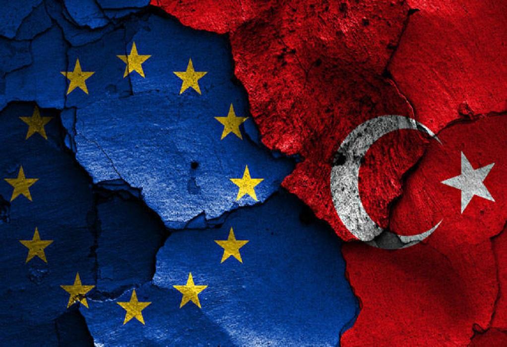 Οι κυρώσεις που περιμένουν την Τουρκία κατά τη Σύνοδο Κορυφής