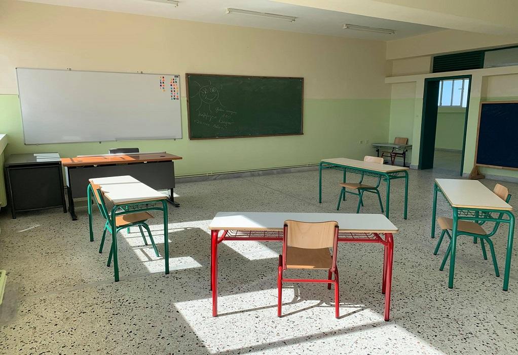 Ξεκίνησε η λειτουργία του Ειδικού Σχολείου Λαγκαδά