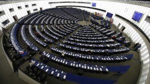 Στις Βρυξέλλες η ολομέλεια του Ευρωκοινοβουλίου στις 14-17 Σεπτεμβρίου