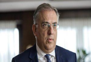 Θεοδωρικάκος: Έκτακτη επιχορήγηση 40 εκατ. ευρώ σε δήμους
