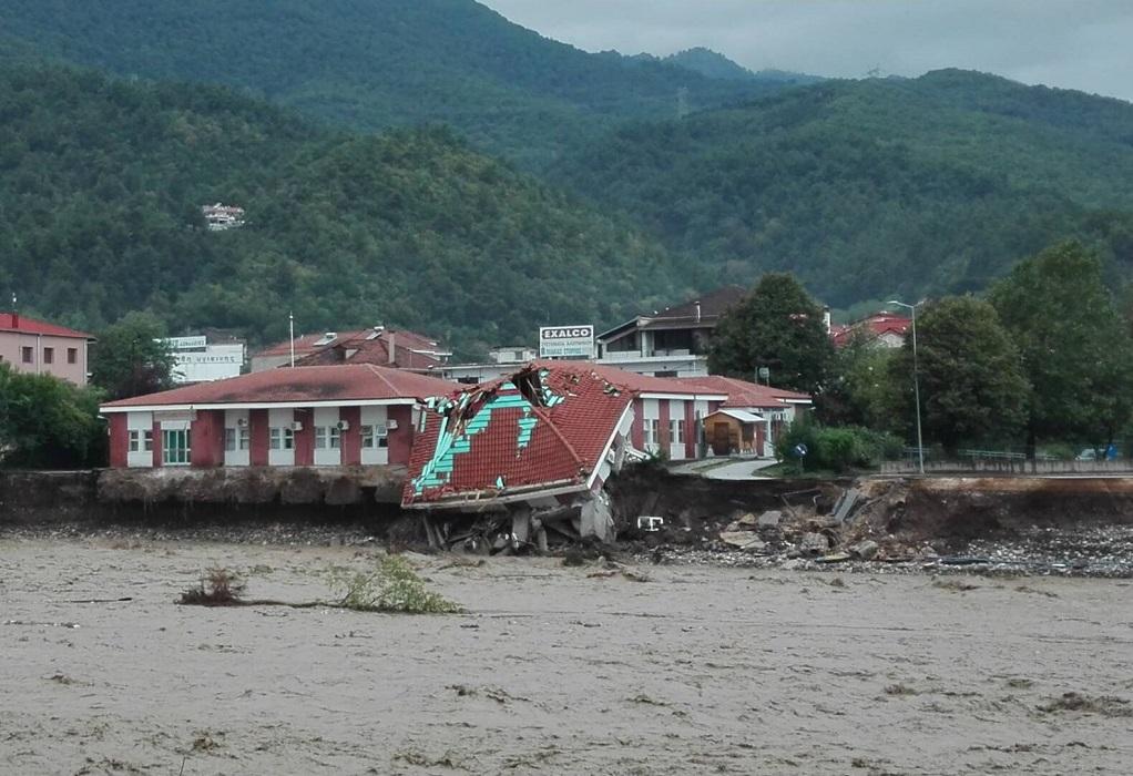 «Ιανός»: Τρίτος νεκρός στην Καστανιά Καρδίτσας
