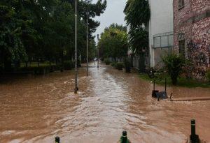 «Ιανός»: Ενίσχυση 27,9 εκατ. σε πληγέντες δήμους και περιφέρειες