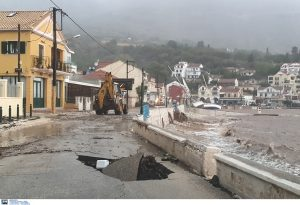 Ιανός: Απαίτηση αποζημιώσεων ύψους 31 εκ. ευρώ για τις ζημιές