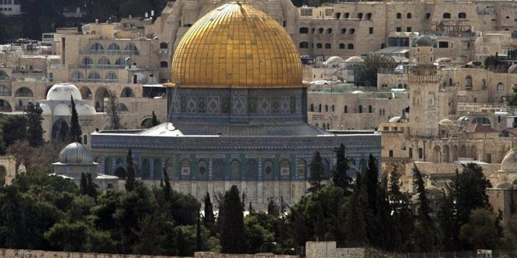 Κορωνοϊός – Ισραήλ: Κλείνει για τρεις εβδομάδες η Πλατεία των Τεμενών
