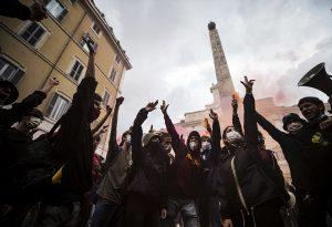 Ιταλία: Κινητοποίηση των μαθητών εναντίον της κυβέρνησης Κόντε