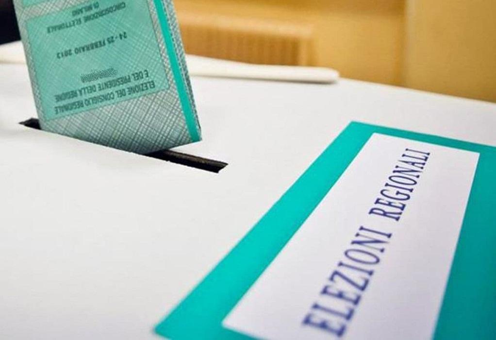 Δημοψήφισμα στην Ιταλία: «Ναι» στη μείωση βουλευτών και γερουσιαστών