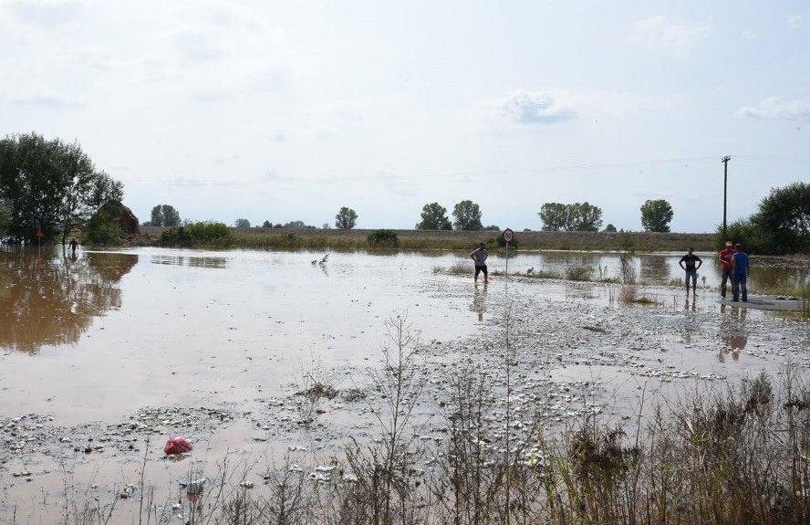 Φυσικές καταστροφές-ΥΠΟΙΚ: Νέοι όροι αρωγής σε νοικοκυριά και επιχειρήσεις