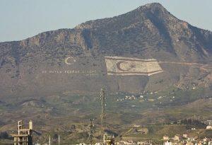 Κύπρος: Μέτρα για πιθανά επεισόδια στο οδόφραγμα της Δερύνειας (VIDEO)