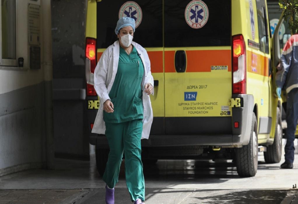 Κορωνοϊός: Άλλοι τρεις νεκροί – Συνολικά 328 στη χώρα μας