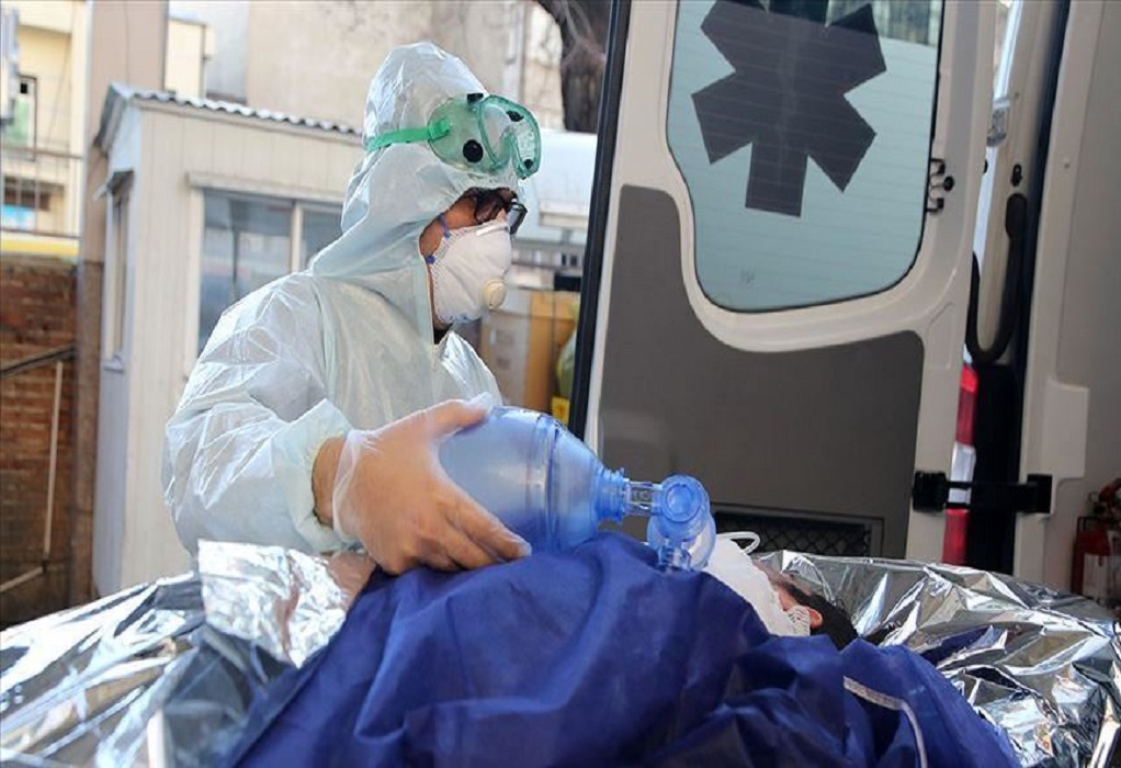Κορωνοϊός: Φονικός Σεπτέμβριος – 107 νεκροί σε 26 μέρες