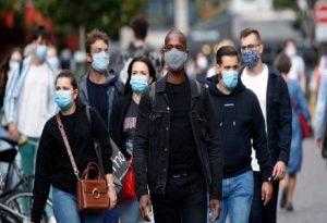 Κορωνοϊός: Παραπάνω από 6 εκατ. κρούσματα στην Ευρώπη