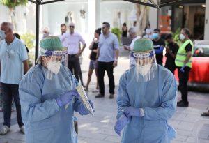 Κορωνοϊός: Τα μέτρα «εξαφάνισαν» τη γρίπη
