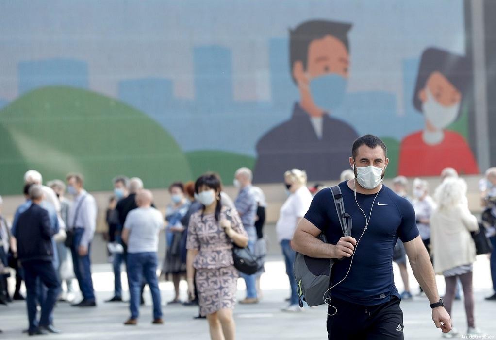 Κορωνοϊός: Περισσότεροι από ένα εκατ. θάνατοι παγκοσμίως