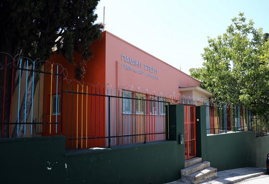 Συναγερμός στο Ίλιον: Λουκέτο σε πέντε παιδικούς λόγω κρουσμάτων