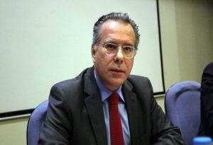 Μπαράζ συναντήσεων Κουμουτσάκου με αξιωματούχους στις Βρυξέλλες