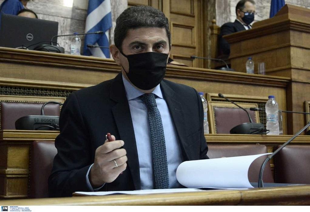 Αυγενάκης: Στις αρμόδιες αρχές το πρώτο πόρισμα αξιολόγησης «ύποπτου» αγώνα