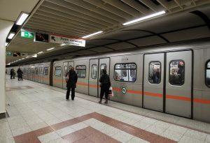 Στάση εργασίας την Πέμπτη σε μετρό, ηλεκτρικό, τραμ