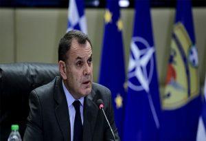 Ν. Παναγιωτόπουλος: Η Τουρκία δεν μπορεί να ζητά διάλογο