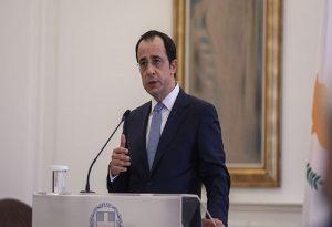 ΕΕ – Κύπρος: Επικοινωνία Χριστοδουλίδη – Μπορέλ