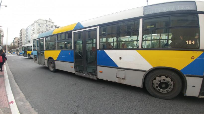 Αθήνα: Aρχές του 2021 τα 300 λεωφορεία με leasing