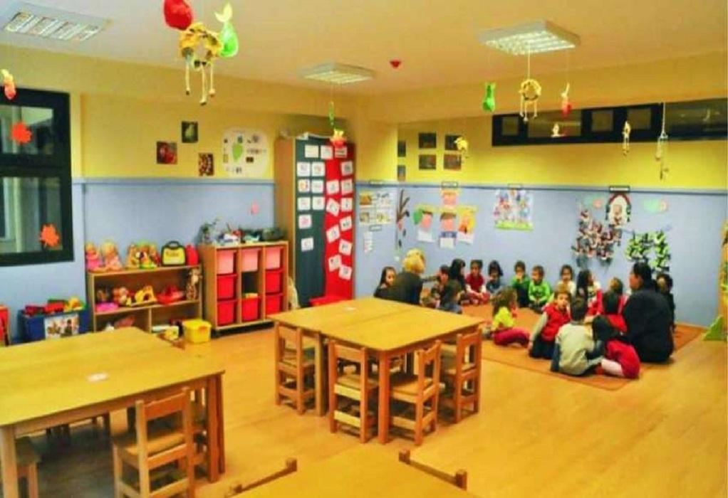 Παιδικοί Σταθμοί: Παράταση αιτήσεων για επιπλέον voucher