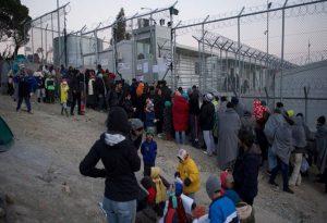 Πάνω από 1.000 πρόσφυγες στη Γερμανία