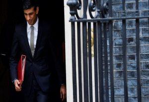 Κορωνοϊός – Βρετανία: Νέα οικονομικά μέτρα υπέρ των εργαζομένων