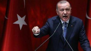 Ερντογάν: Όσοι αγνοούσαν την Τουρκία τώρα ζητούν διάλογο