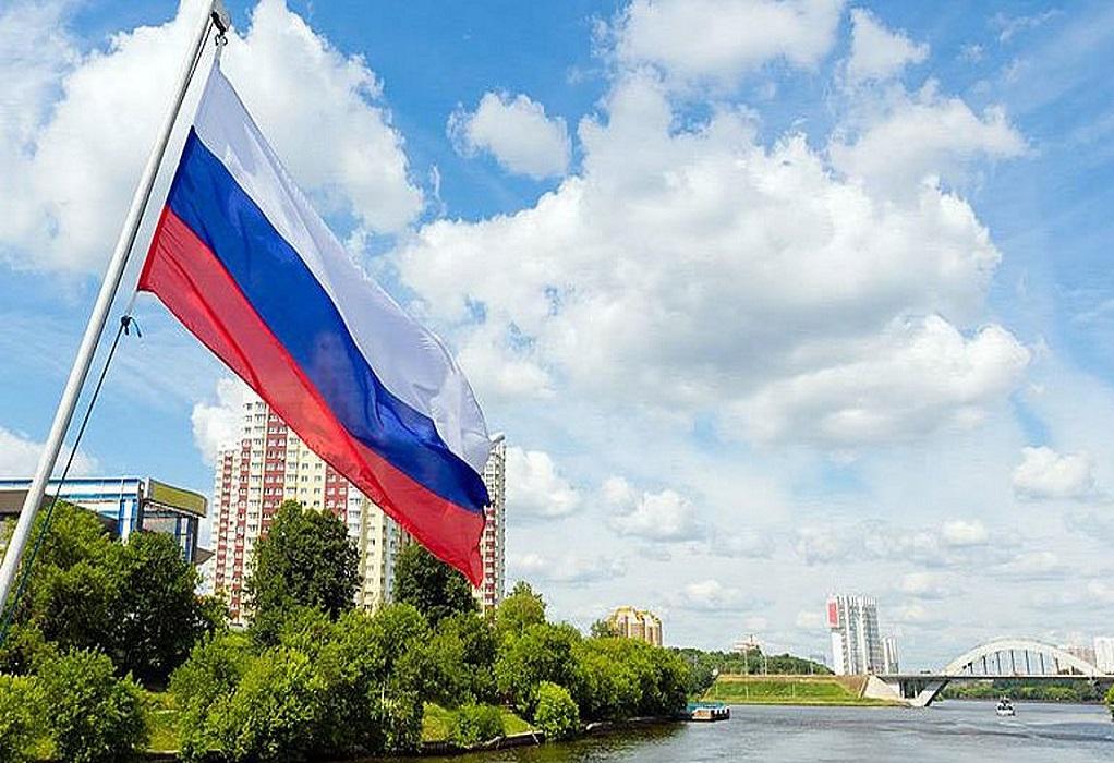 Ρωσία: Νέο ρεκόρ κρουσμάτων κορωνοϊού κατέγραψε η χώρα