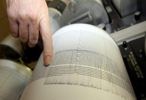 Συνεχίζεται η σεισμική δραστηριότητα στην Κρήτη