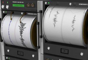 Άγιο Όρος: Βίντεο από τον ισχυρό σεισμό τα ξημερώματα