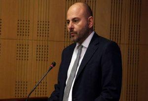 Στασινός: Αναγκαία η παράταση στις δηλώσεις αυθαιρέτων