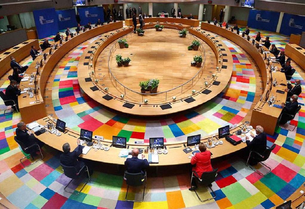 Σύνοδος Κορυφής ΕΕ: Άλλαξε το κείμενο για την Τουρκία – Ικανοποίηση σε Αθήνα και Λευκωσία