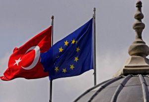 Ευρωπαίος αξιωματούχος: Θα υπάρξουν συνέπειες, εάν η Τουρκία ξεπεράσει τα όρια