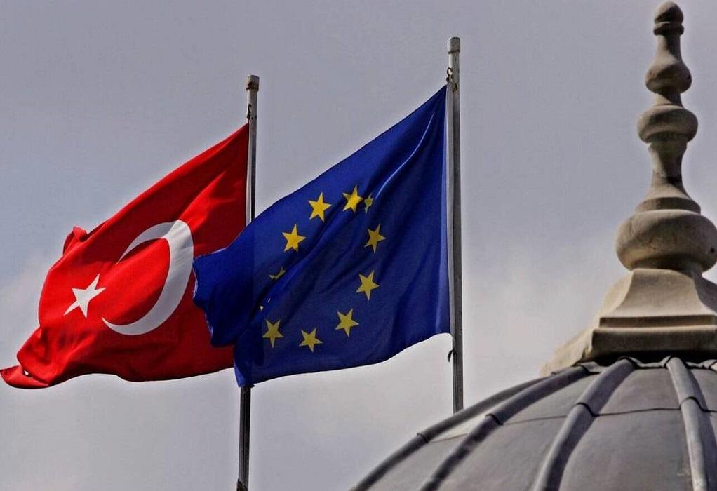 Γερμανός βουλευτής ΕΛΚ: Τέλος στις ενταξιακές διαπραγματεύσεις με την Τουρκία