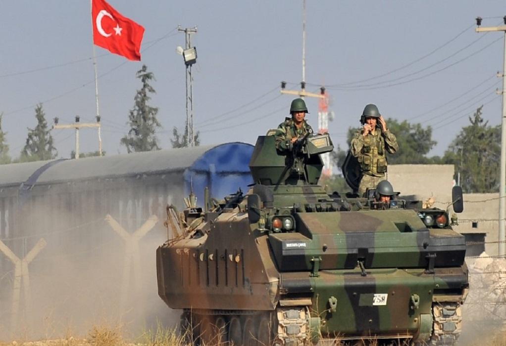 Τουρκία: Νεκροί δύο στρατιώτες σε επίθεση στο βόρειο Ιράκ