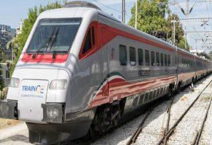 «Ιανός»: Διακοπή δρομολογίων στη σιδηροδρομική γραμμή Αθήνα – Θεσσαλονίκη