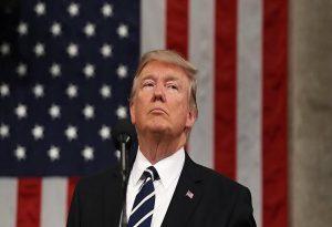 Ο Τραμπ επιμένει για τις εκλογές στις ΗΠΑ: Ήταν μια απάτη