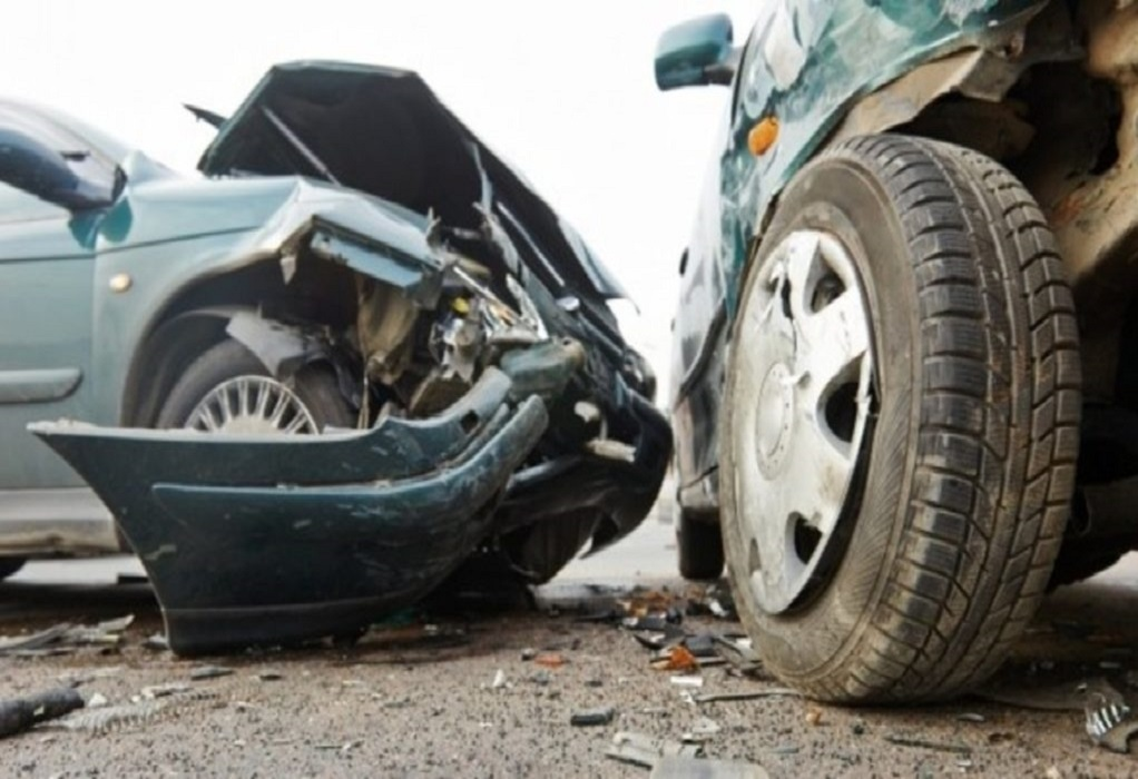 Τραγωδία στην Καλλικράτεια: Νεκρός 29χρονος σε τροχαίο