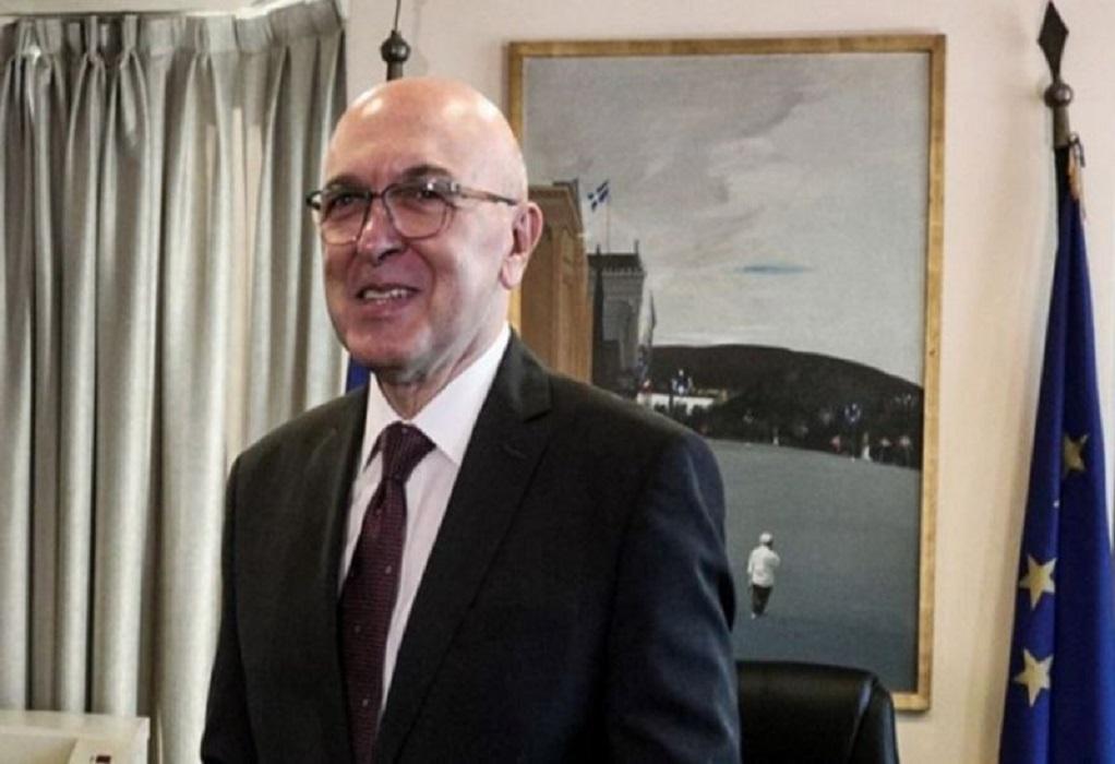 Φραγκογιάννης: Να δείξει η ΕΕ ότι είναι ενωμένη απέναντι σε προκλήσεις