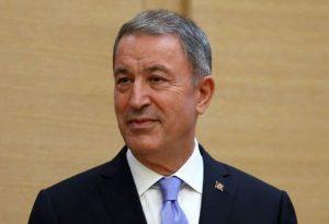 Ακάρ: Την Τρίτη αρχίζουν οι διερευνητικές επαφές Ελλάδας-Τουρκίας