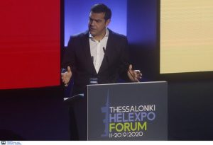 Αλ. Τσίπρας: Η κυβέρνηση εξελίσσεται σε μία μεγάλη απάτη