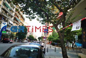Helexpo Forum: Ισχυρά αστυνομικά μέτρα αλά ΔΕΘ (ΦΩΤΟ)