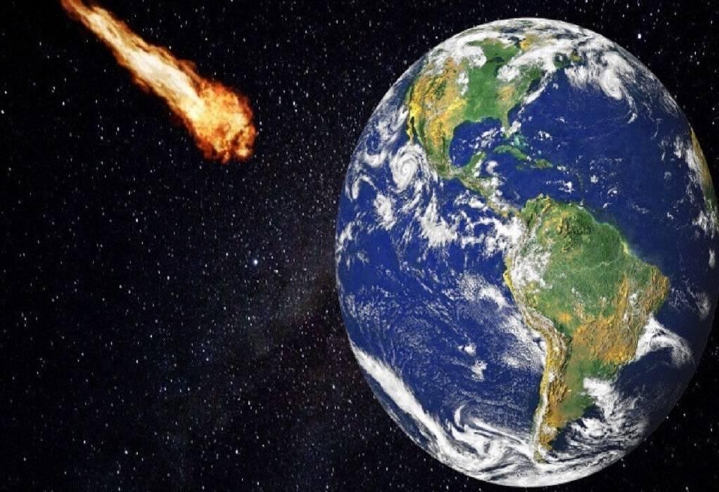 «Ξυστά» από τη Γη θα περάσει αστεροειδής!