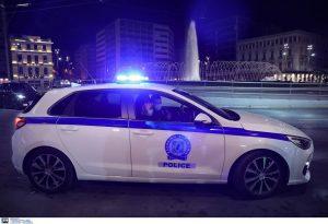 Θεσσαλονίκη: Τραυματίστηκε αστυνομικός κατά την καταδίωξη διακινητή αλλοδαπών